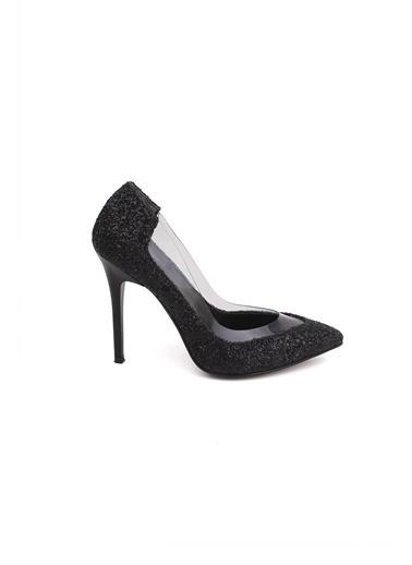 Letoon Ayakkabı Siyah